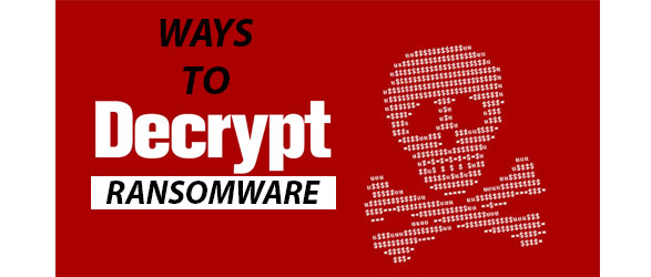 How to Decrypt Files Encrypted By RansomwareProtegent Antivirus