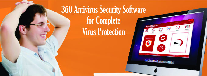 360 Antivirus Security Software for Complete Virus Protection