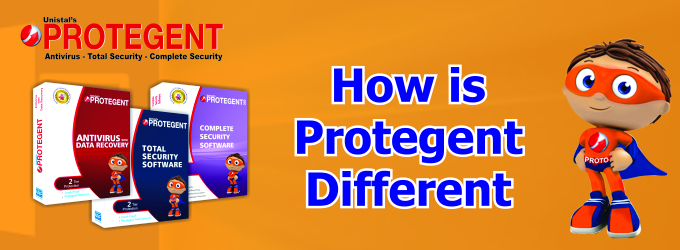 How is Protegent Different