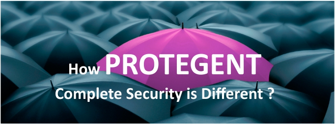 How Protegent Complete Security is Different1