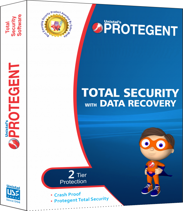 Protegent internet security antivirus software