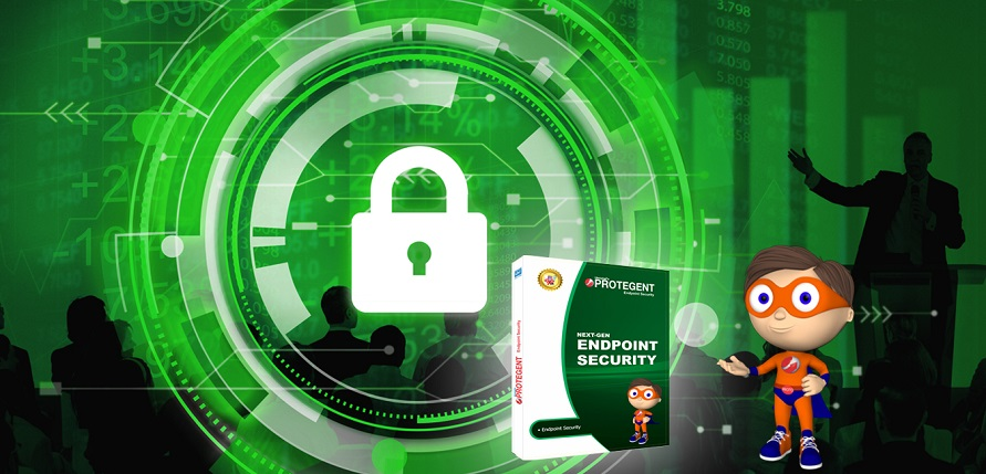 Protegent Endpoint Security software