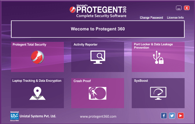 Complete Security For 360 Virus Protection